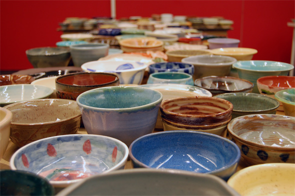 Oct. 9 | Josephine County Empty Bowls