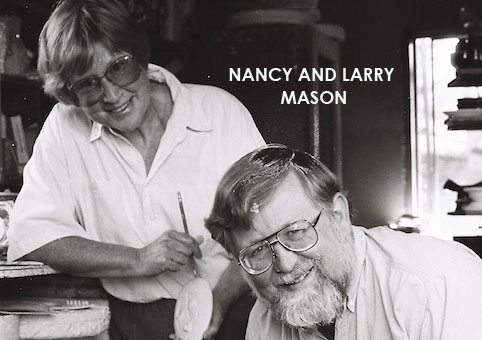 Memories from Nancy and Larry Mason: circa 1970's