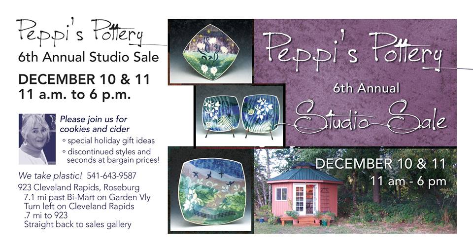 Ceramic Holiday Shopping Opportunities