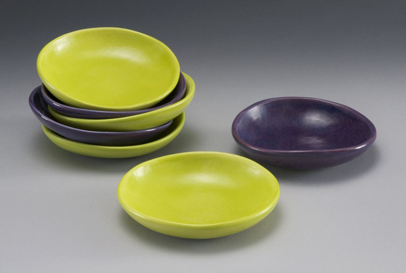 Sandy Brown - Bowls