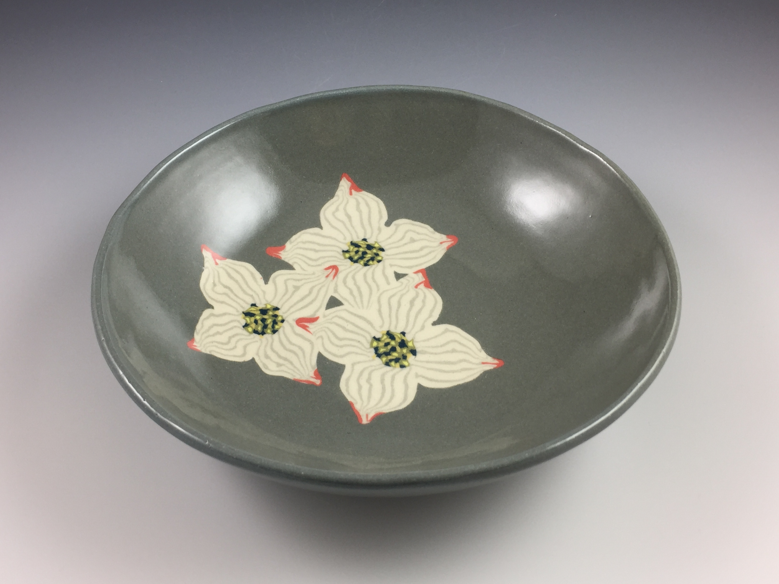 Faith Rahill_gingko bowl