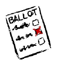Ballot Picture